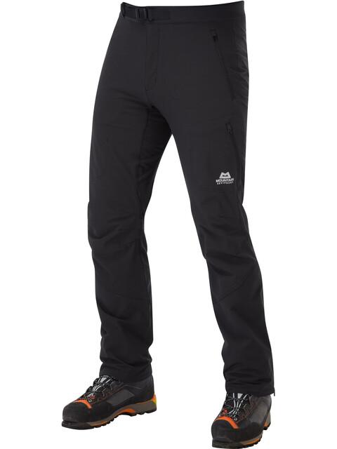 Mountain Equipment M's Ibex Mountain Pants Black